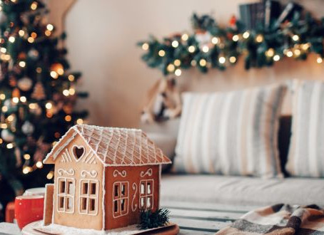 Home Safety During Christmas