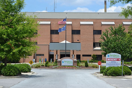 Newberry Memorial Hospital