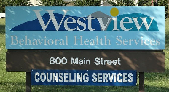 Westview Behavioral Health