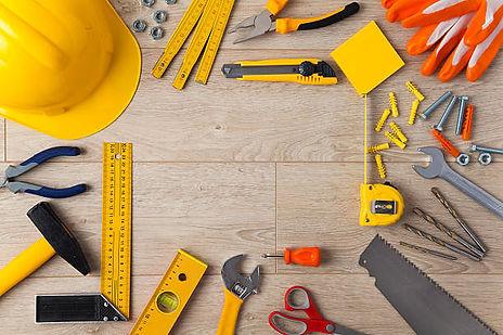 Hobby Construction Co.