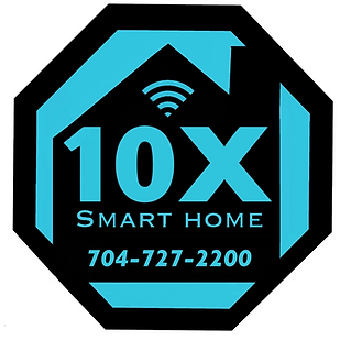 10x Smart Home