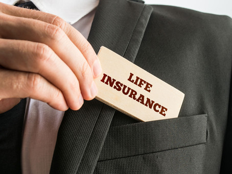 Tips for First Time Life Insurance Buyers