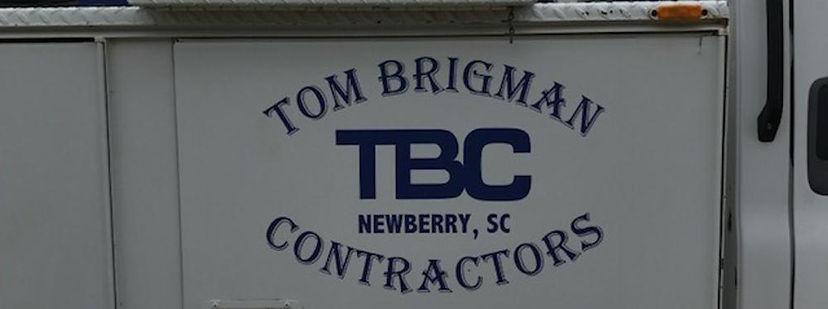 Tom Brigman Contractors Inc.
