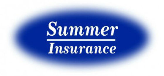Summer Insurance