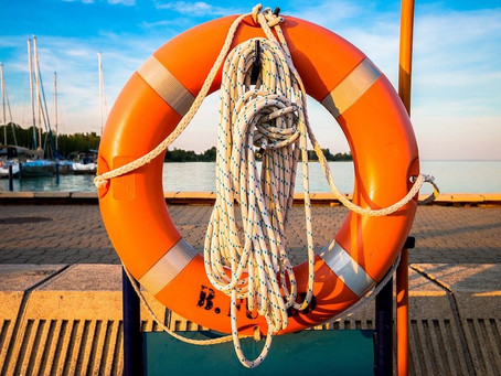 Essentials for Boating Safety
