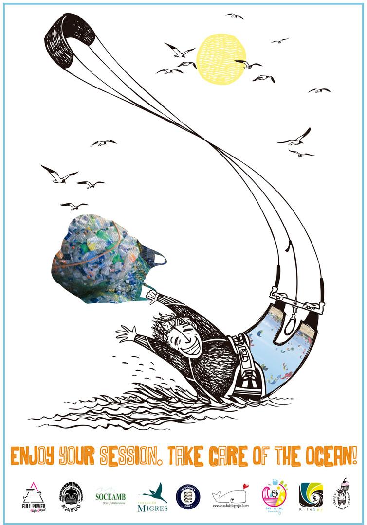 Eniko Postal Mar Limpio Nereide.jpg