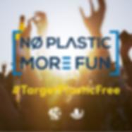 No Plastic More Fun Nereide