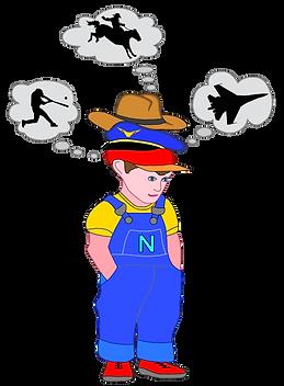 TIPS Kid Logo (April 2018) Transparent B
