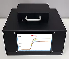 OMEC PCR with screen