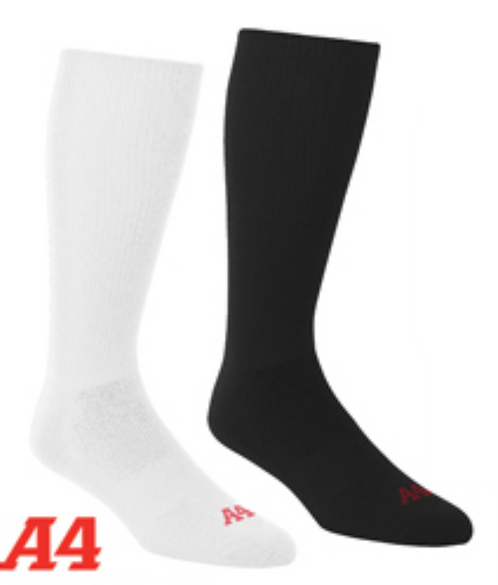 "A4 ""Multi-Sport Tube Socks"""