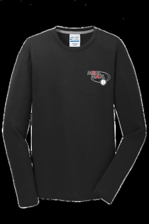 MSBL Performance Long Sleeve T-Shirt