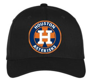 Houston Asterisks Hat