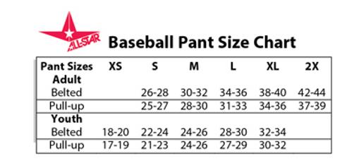 All-Star Baseball Pant Size Chart.PNG