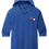 Thumbnail: MSBL 1/2 Sleeve Tri-Blend Tee shirt Hoodie