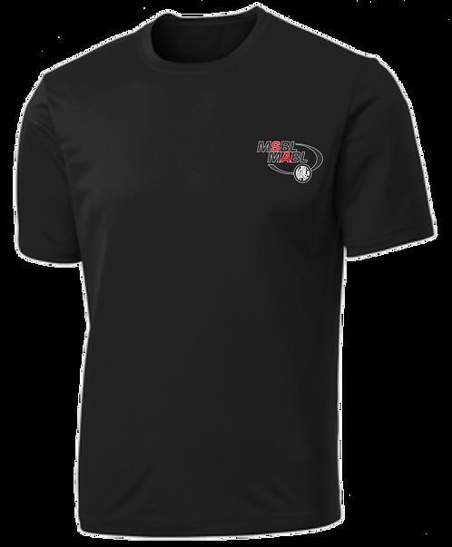 MSBL Performance Short Sleeve T-Shirt