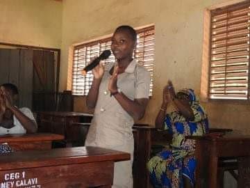 Africa Mondo Bénin et le RIJLF célèbrent les JIF
