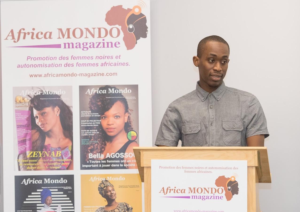 Club d'affaires Africa Mondo Canada