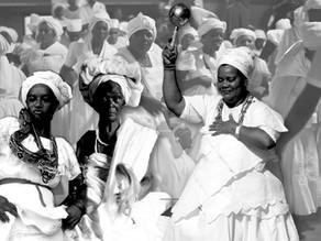 Le Vodoun au Féminin et le sacré des femmes dans la spiritualité négro-africaine