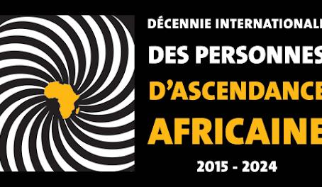 Programme d'activités de Mai, Mois des Mémoires organisé par l'ONG Africa Mondo