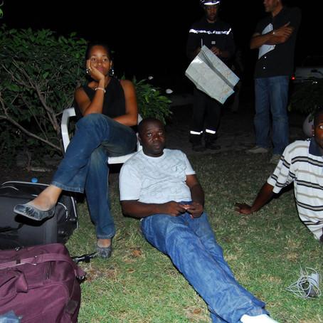 Séisme de magnitude 7.2 en Haïti, la catastrophe de 2010 se répète
