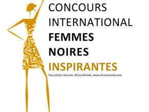Le Concours International des Femmes Noires Inspirantes
