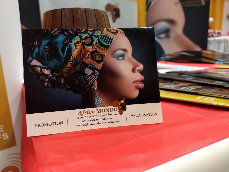 Africa Mondo Salon Femmes Gatineau
