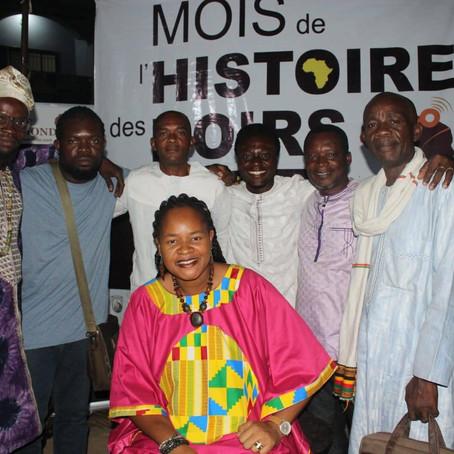 Africains et Afro-descendants dans le domaine de l'art, la technologie, le cinéma et le sport
