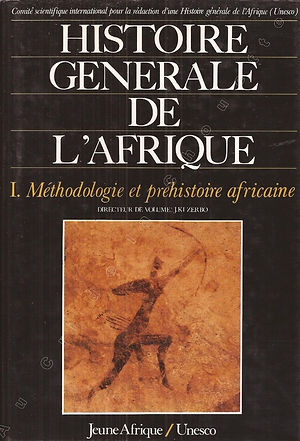 HistoireGeneraleAfrique1