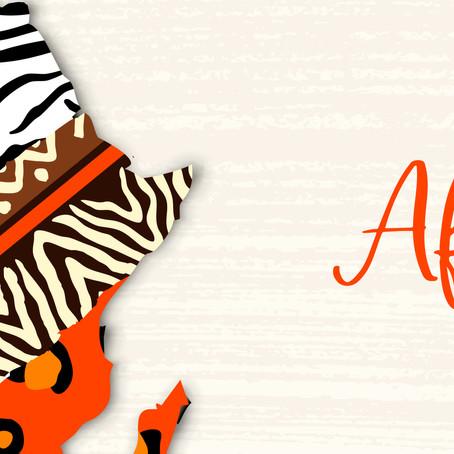 Journée de la Libération de l'Afrique ou Journée de l'Afrique, à nos jours pour célébrer l'Unité