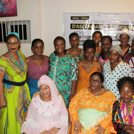 Femmes noires inspirantes, sont-elles réellement considérées en Afrique ?