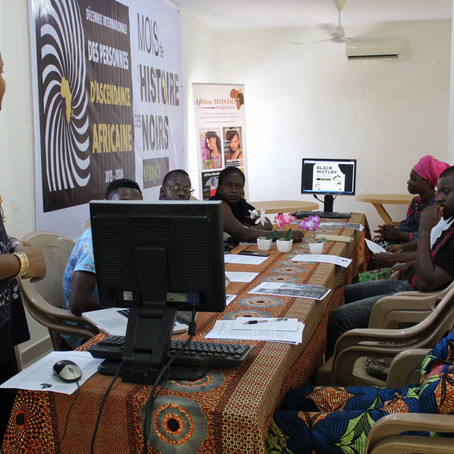 Africa Mondo propose une formation pour devenir Conseiller en Tourisme et Voyage Mémoriel