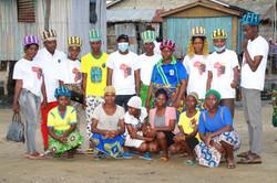 Africa Mondo Bénin