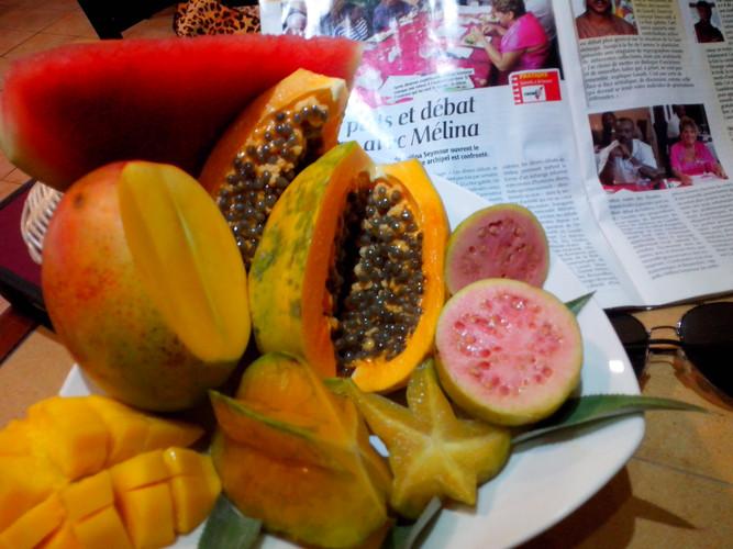 TV Magazine Guadeloupe