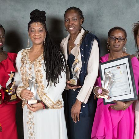 Ce qu'il faut retenir de la Soirée de Gala du Concours International Femmes Noires Inspirantes