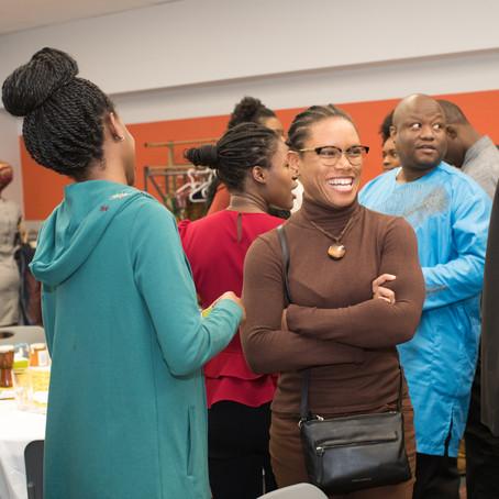 Lancement du Club d'Affaires des Femmes Afro-Caribéennes de Québec