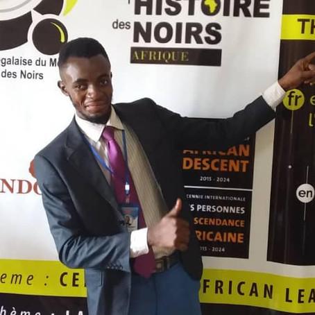 Préparation du Mois de l'Histoire des Noirs au Sénégal