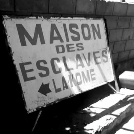 Mai, Mois des Mémoires, étape du Togo