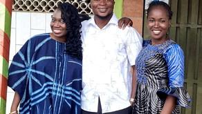 Des membres du RIJLA se réunissent à Cotonou