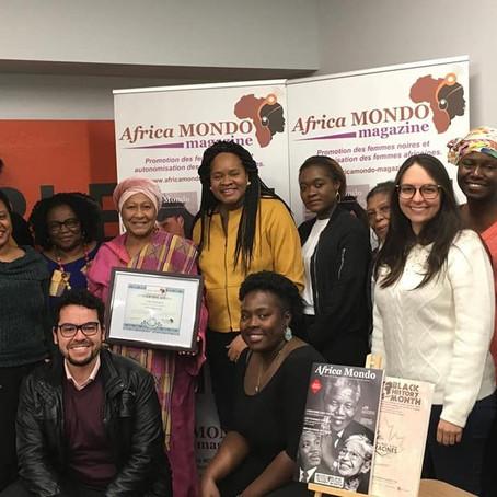 Conférence, Apport des femmes afro-caribéennes entrepreneures culturelles