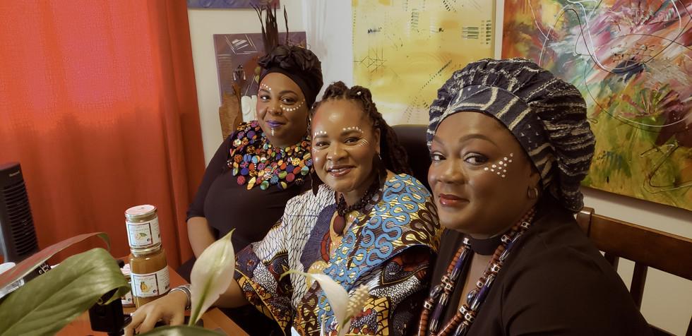 journee femme africaine jifa