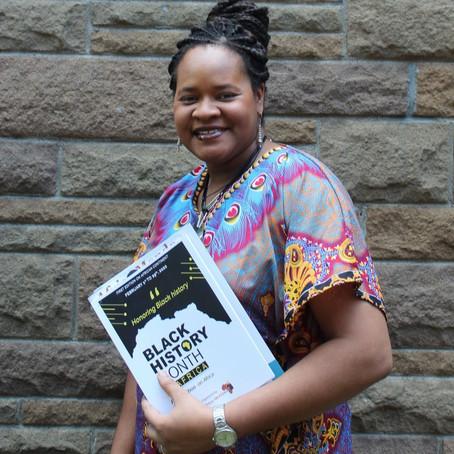 Africa Mondo prépare dans le Mois de l'Histoire des Noirs dans plusieurs pays africains pour 2020