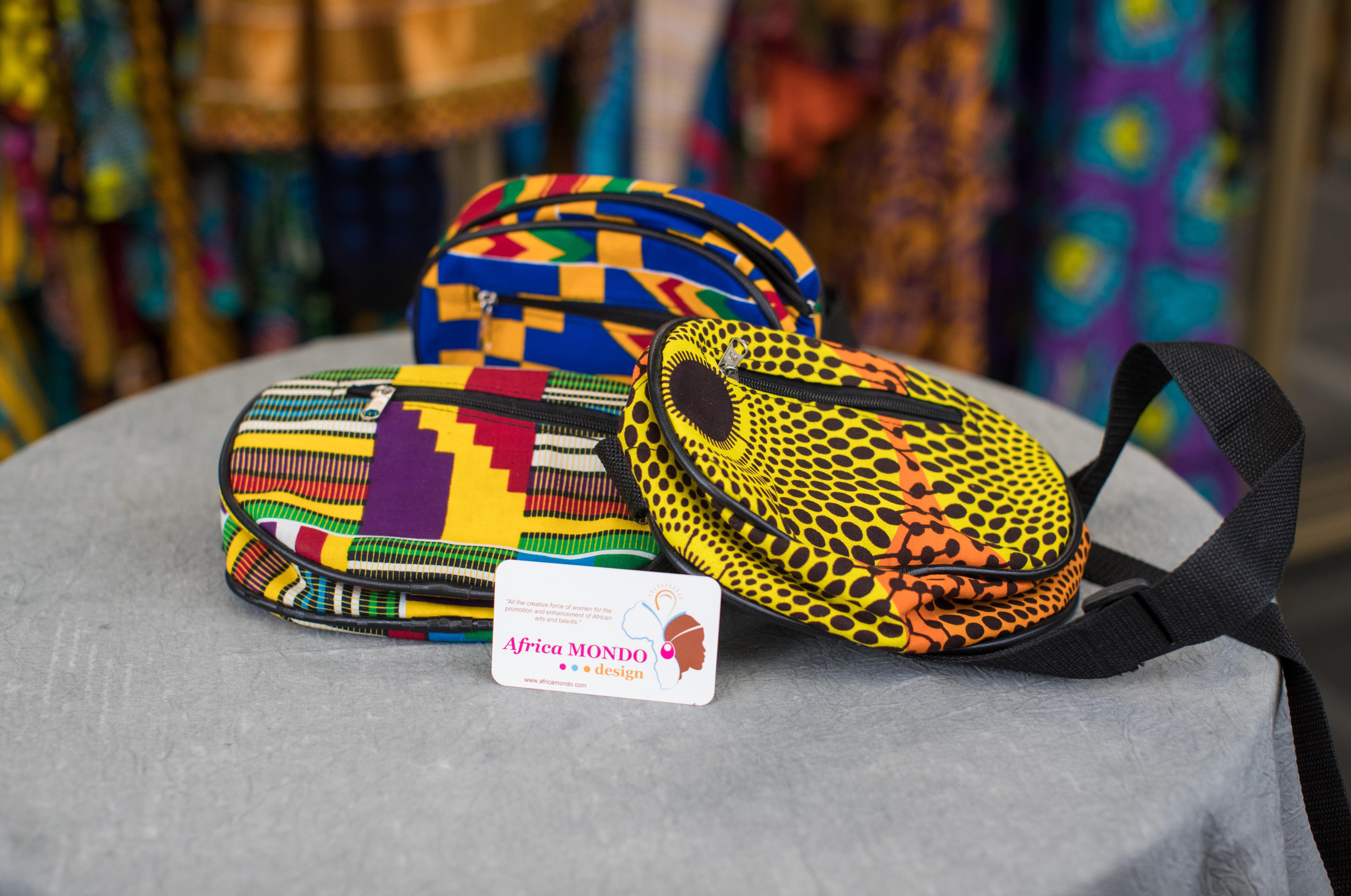 Africa Mondo Design