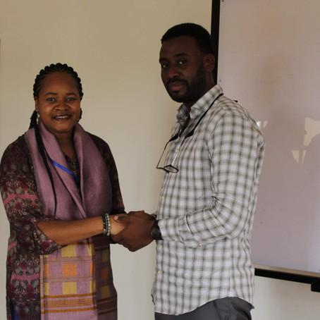 L'ANECSMO reçoit la coordination nationale du Mois de l'Histoire des Noirs Afrique, au Bénin