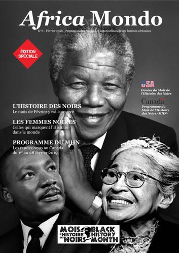 Africa Mondo Magazine