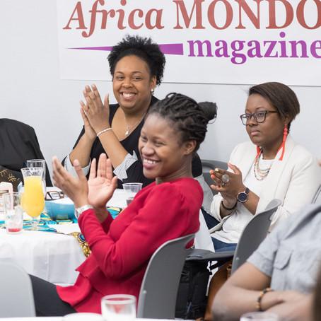 Lancement du Club d'Affaires des Femmes Afro-Caribéennes, à Québec