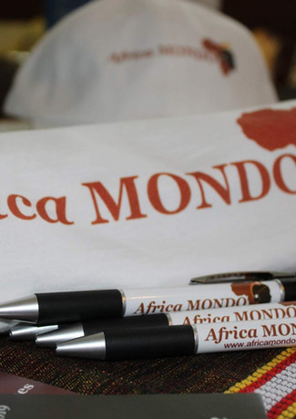 Club d'affaires Africa Mondo Canada