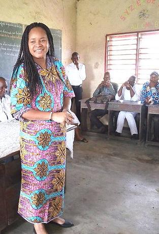 AFRICA MONDO BENIN