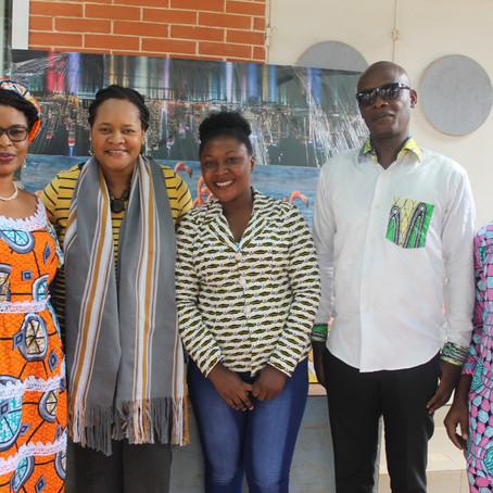 Un Rendez-Vous réussi pour la première web émission d'Africa Mondo