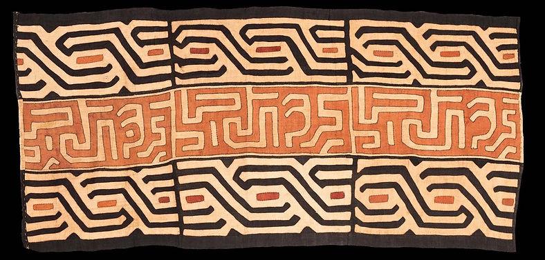 mosaique africaine
