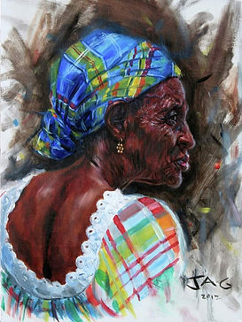 AINES AFRICAINS